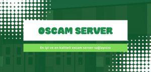 oscam server